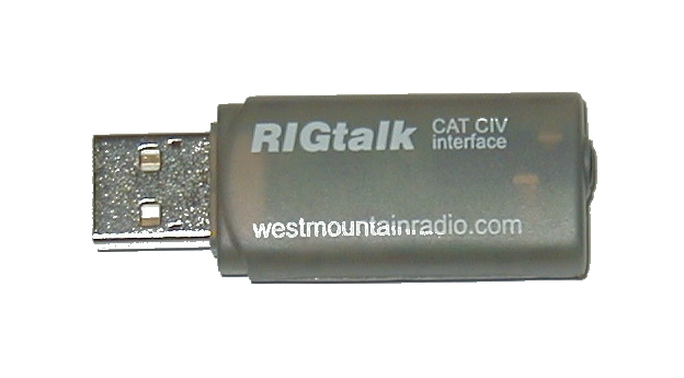West Mountain Radio RigTalk