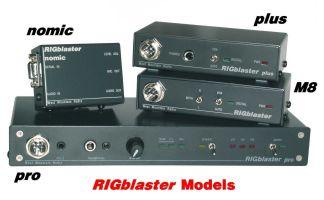 RIGblasters