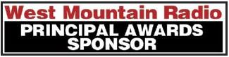 WMR Principal Awards Sponsor