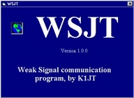 Click to visit the WSJT Web Site