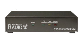 CBA Charge Controller
