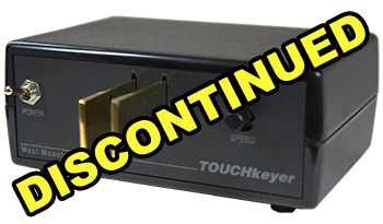 CW TOUCHkeyer