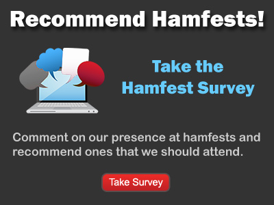 Hamfest Survey