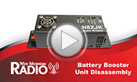 Battery Booster Video Tutorial