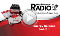 CBA Energy Science Lab Kit Video Tutorial