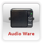 West Mountain Radio's proprietary ClearSpeech® Adaptive Noise Filtering Algorithm attenuates or completely removes hum, hiss, ignition and powerline noise, static and heterodynes. Speaker and processor versions are available for your home or mobile station.