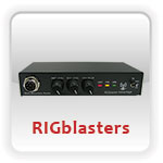 A RIGblaster is the easiest way to properly connect your radio to a computer for digital mode communications and rig control. Works with over 100 ham radio sound card software and rig control programs.