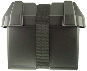 Battery Box for U1 Battery